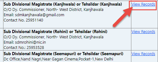 bhulekh-delhi-north-east