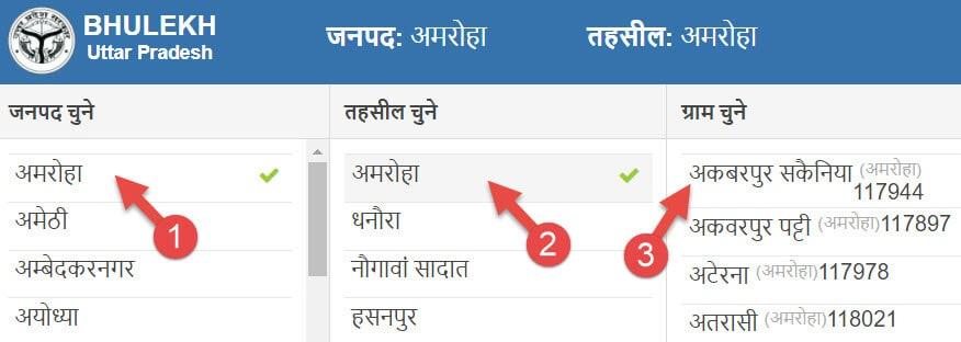 select-janpad-tehsil-gram